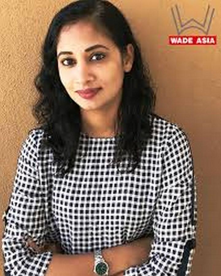 Aparna Rao - Sheet1
