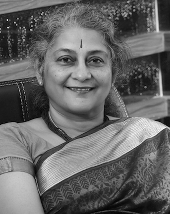 Sheila Sri Prakash - Sheet1