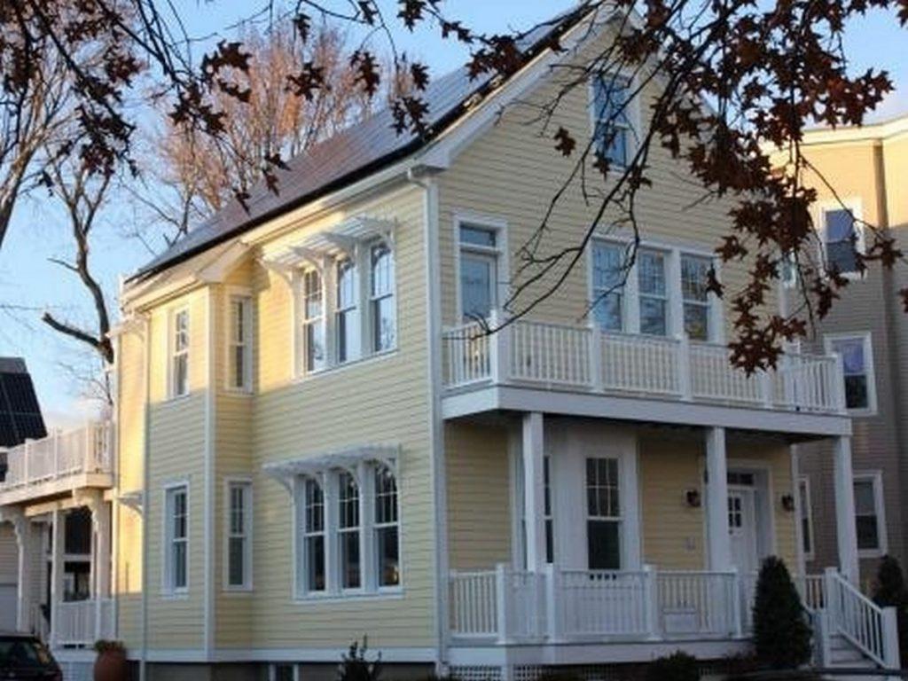 The Davis House Somerville, Ma - Sheet1