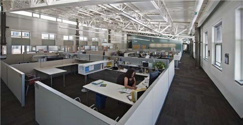 Nrel Campus ( National Renewable Energy Laboratory) - Sheet1