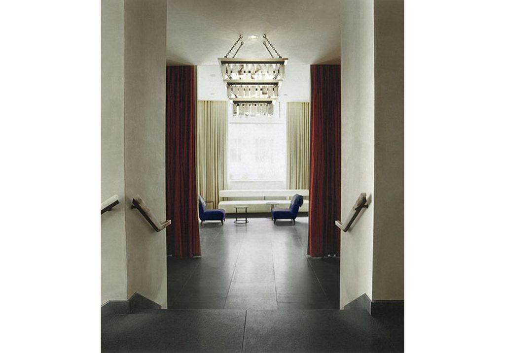 InSitu Design-12 Iconic Projects-Hotel Saint Paul -4