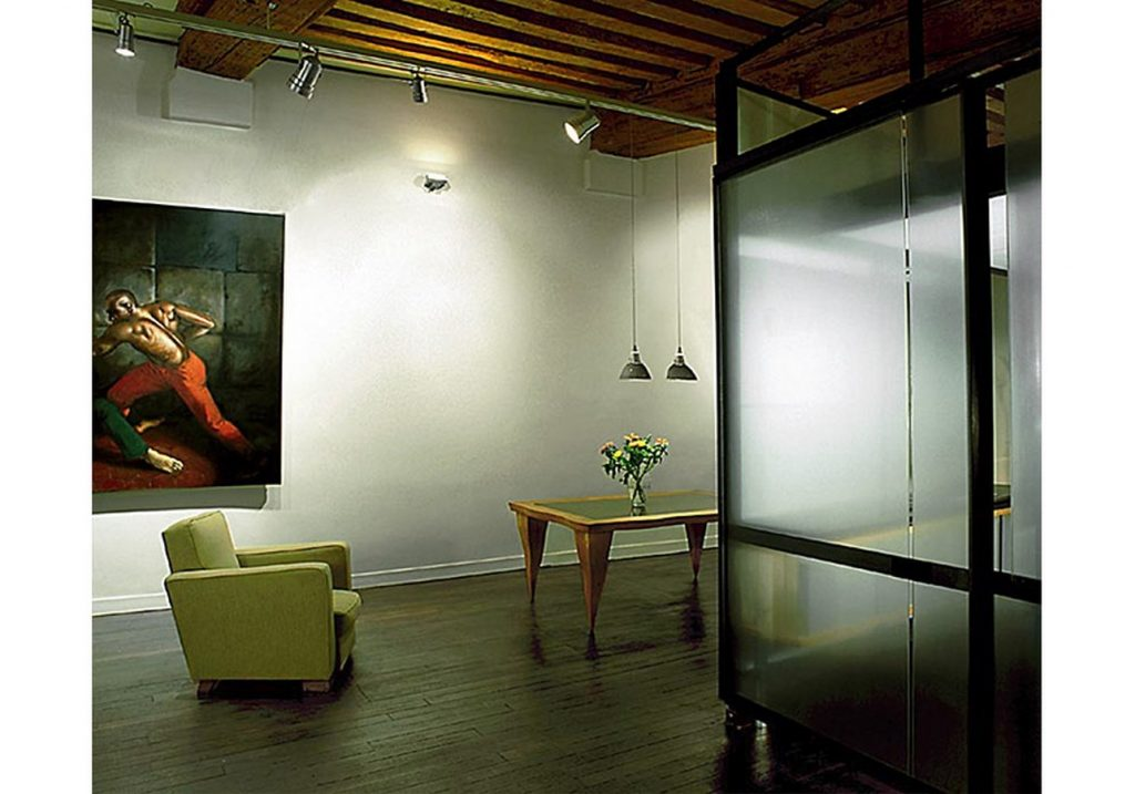 InSitu Design-12 Iconic Projects-Maria's Loft -1