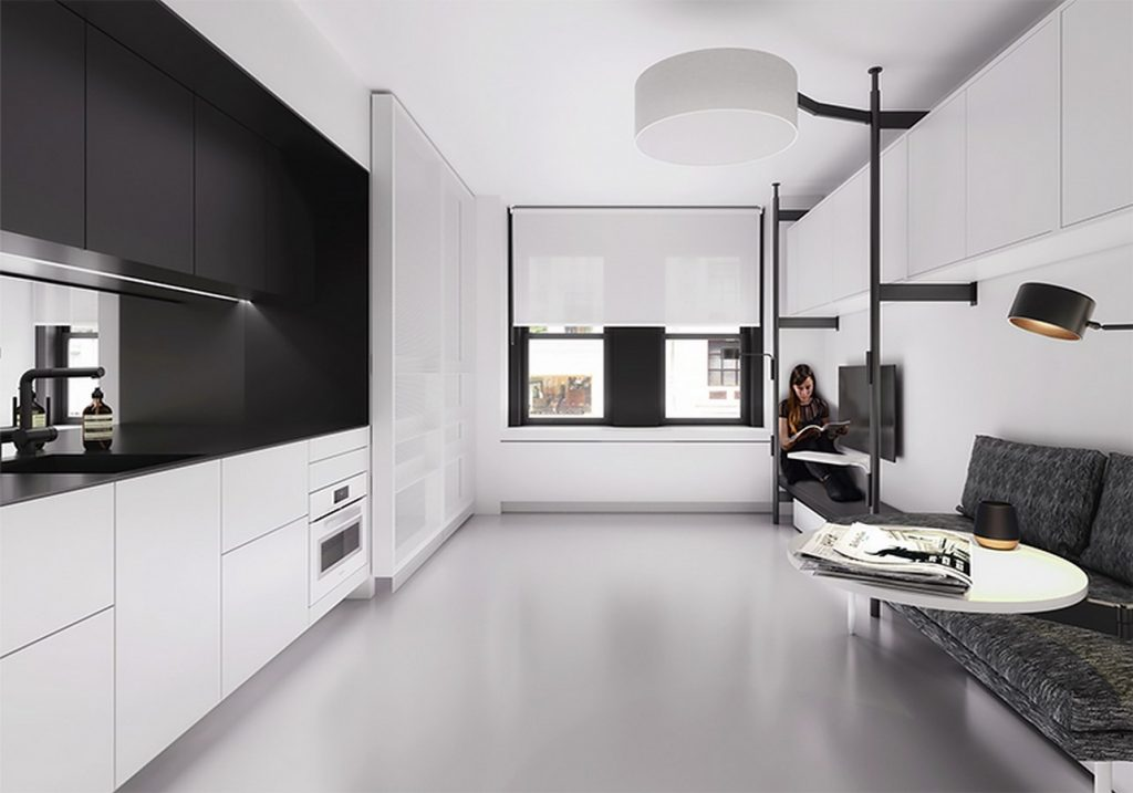 InSitu Design-12 Iconic Projects-Micro Living -1