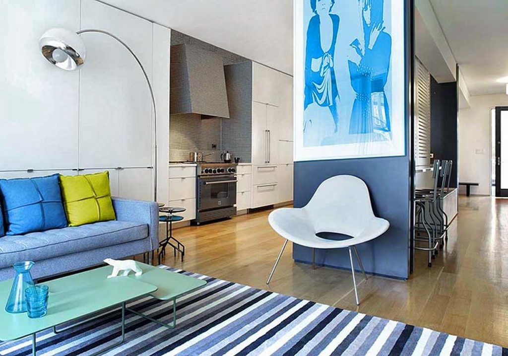 InSitu Design-12 Iconic Projects-Park Slope Townhouse -3