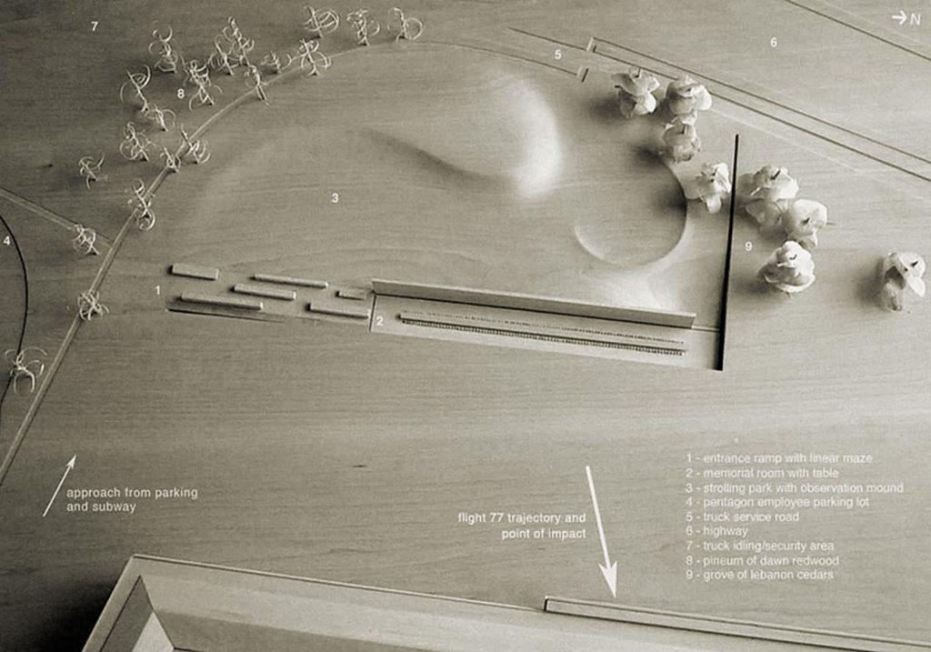 InSitu Design-12 Iconic Projects-Pentagon Memorial -3