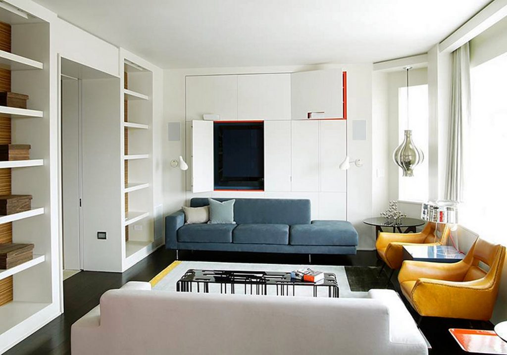 InSitu Design-12 Iconic Projects-Upper East Side Apartments -1