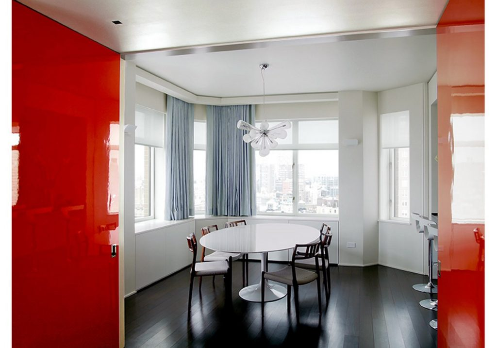 InSitu Design-12 Iconic Projects-Upper East Side Apartments -4