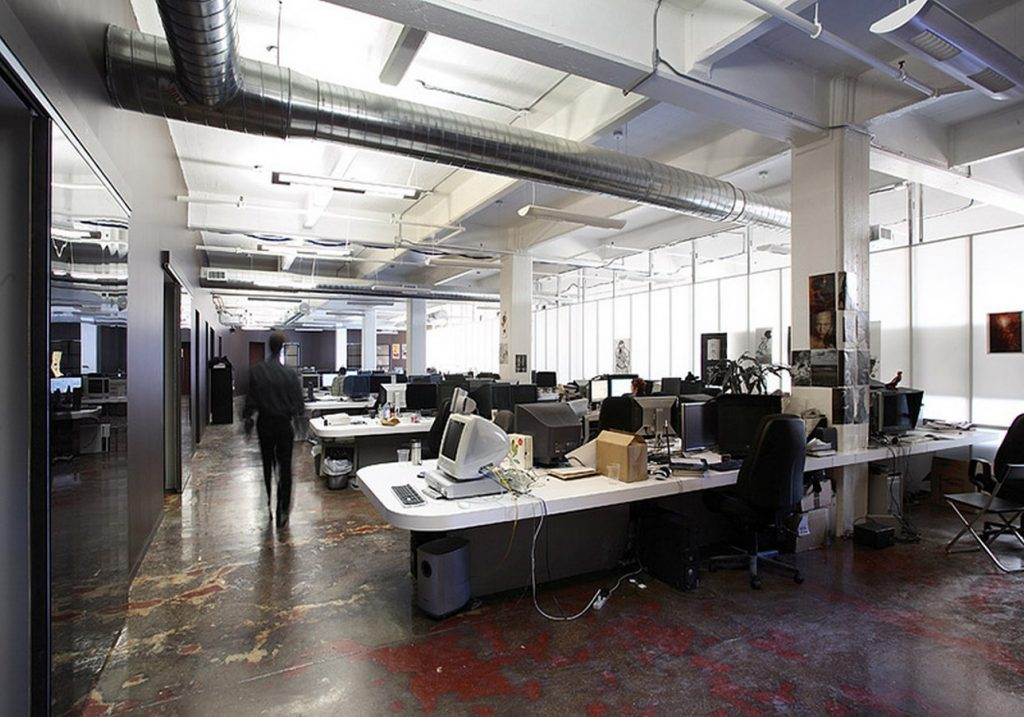 InSitu Design-12 Iconic Projects-WorkSpaces -5
