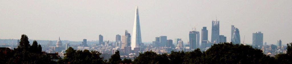 The Shard by Renzo Piano- Inspiring Change