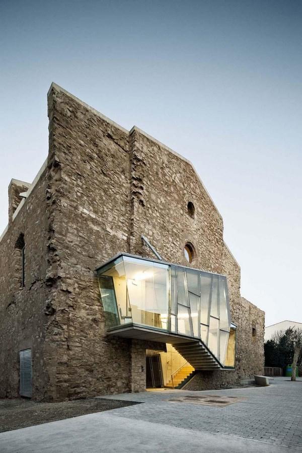 Convent De Sant Francesc, Spain - David Closes