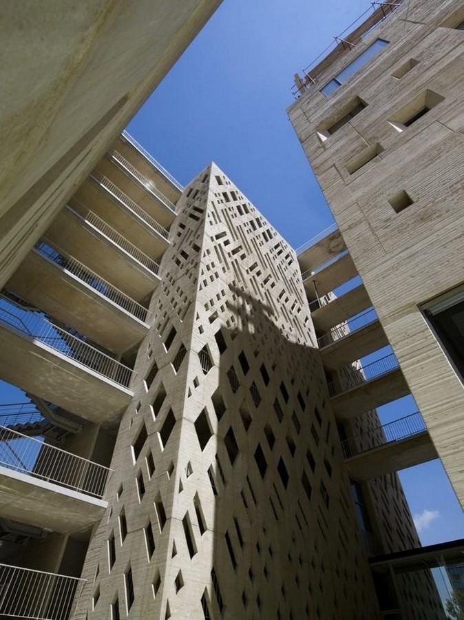 Beirut Museum of Art - Sheet3