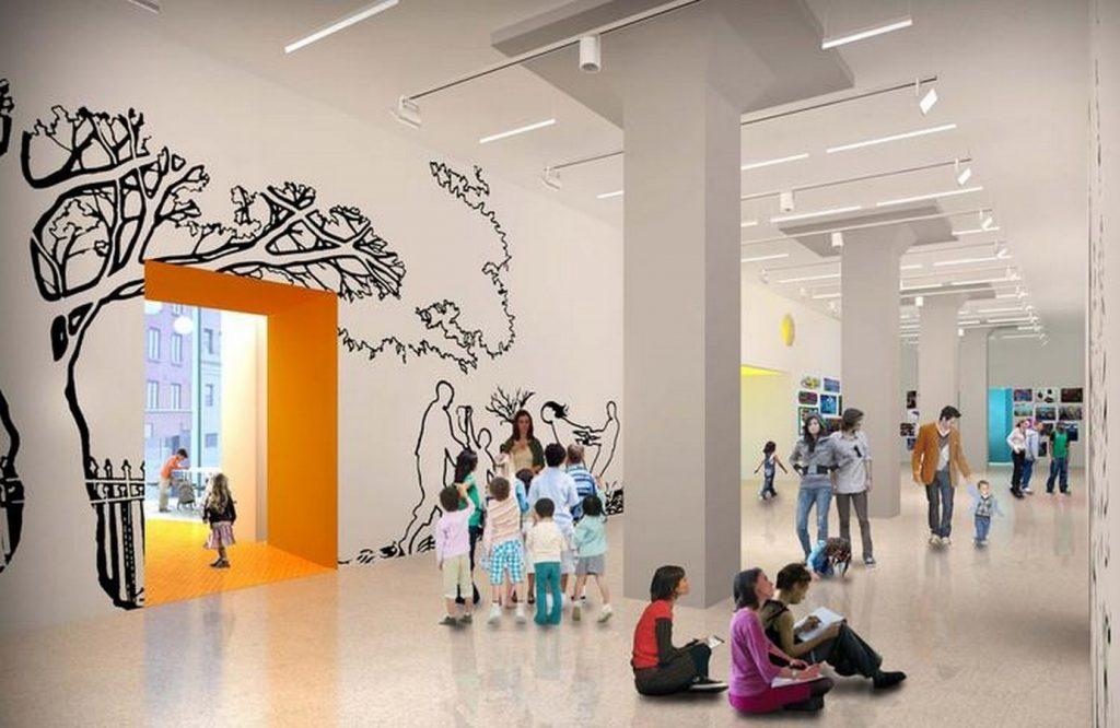 Children's Museum of the Arts - Sheet3