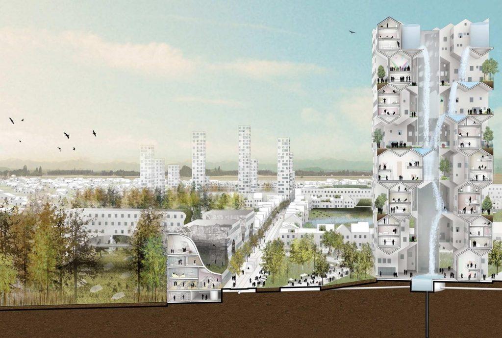 Nature City - Sheet2