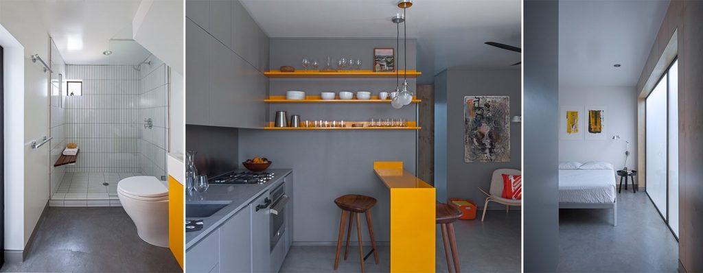 Venice Micro Apartment - Sheet3