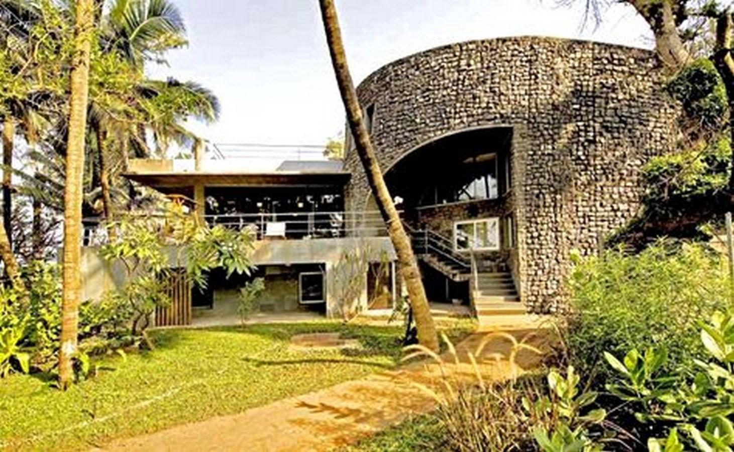 Weekend House at Raigad - Sheet1