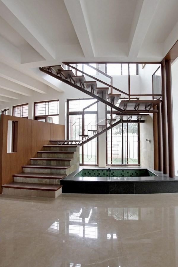 Asha Srinivas House - Sheet1