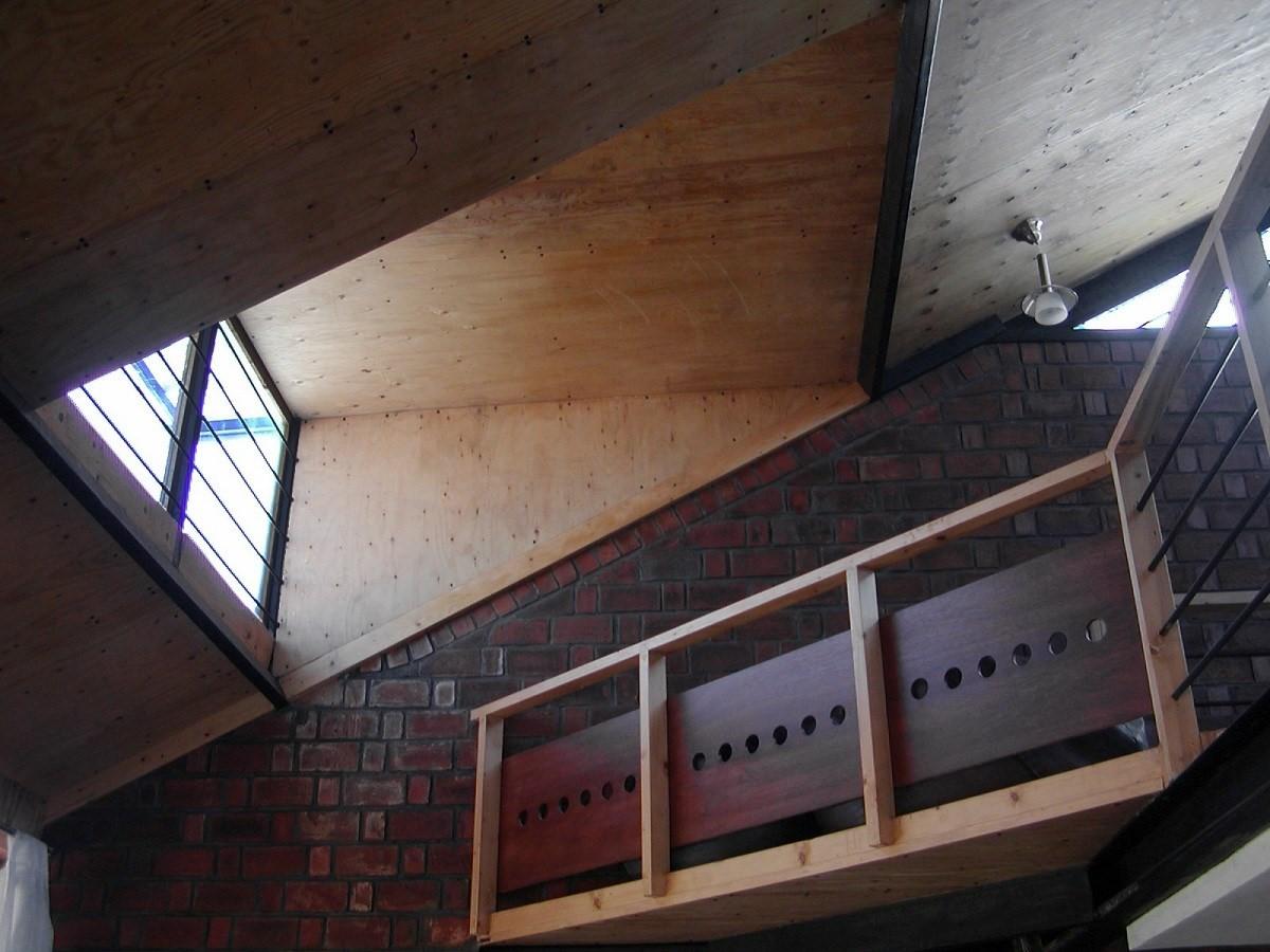 House Triangle Farmhouse - Sheet1