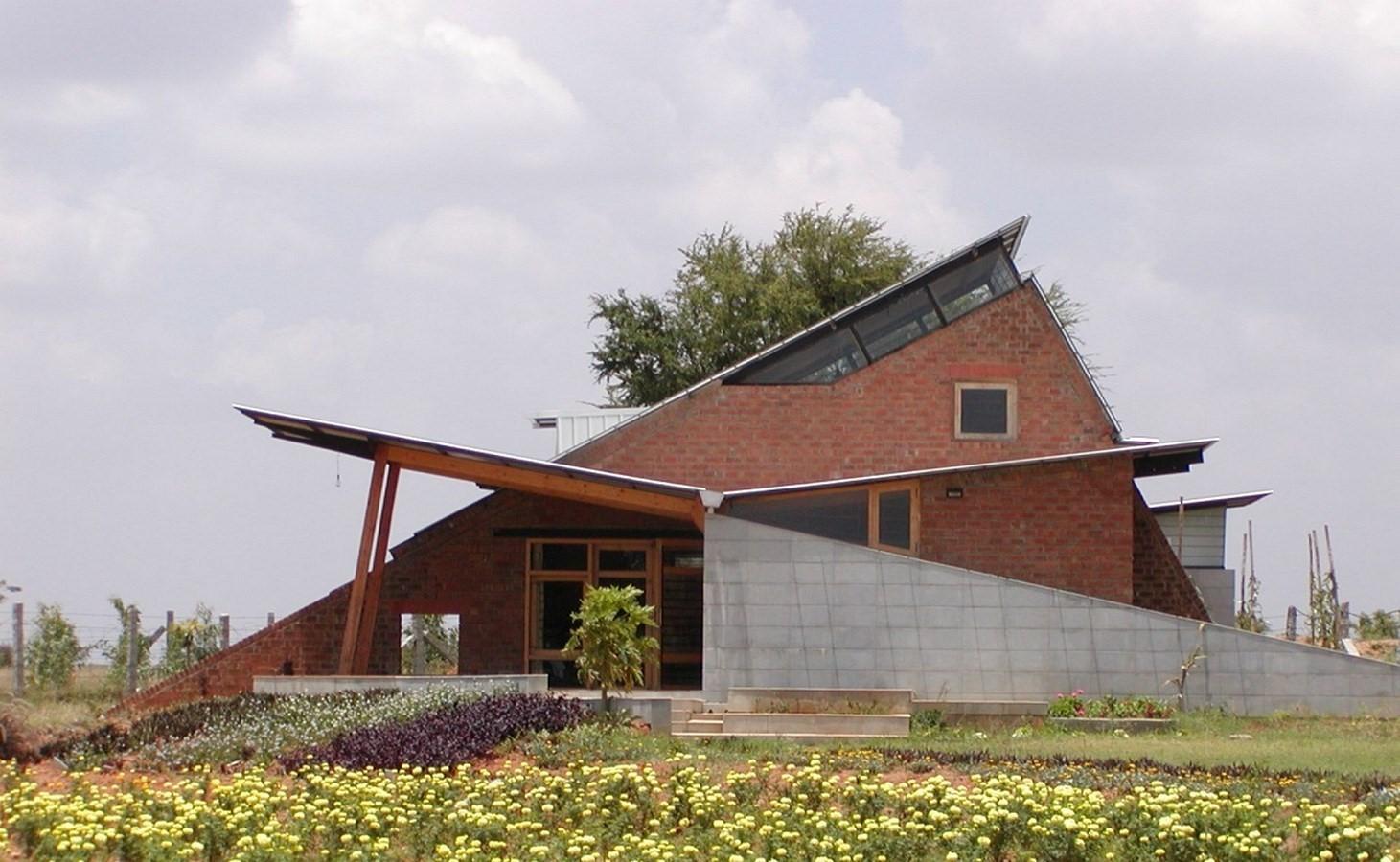House Triangle Farmhouse - Sheet2