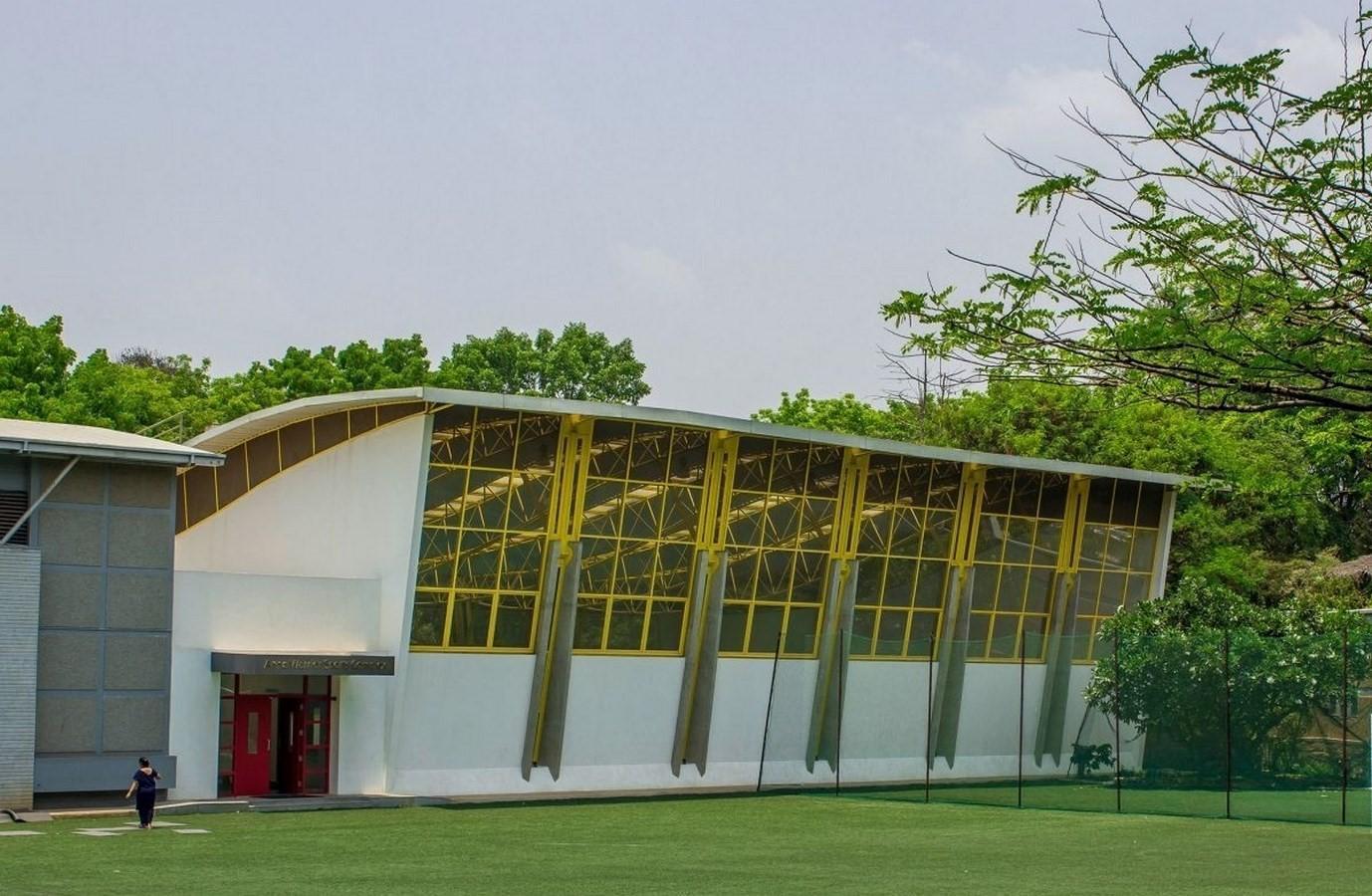 Poolhouse at MallyaAditi International School - Sheet3