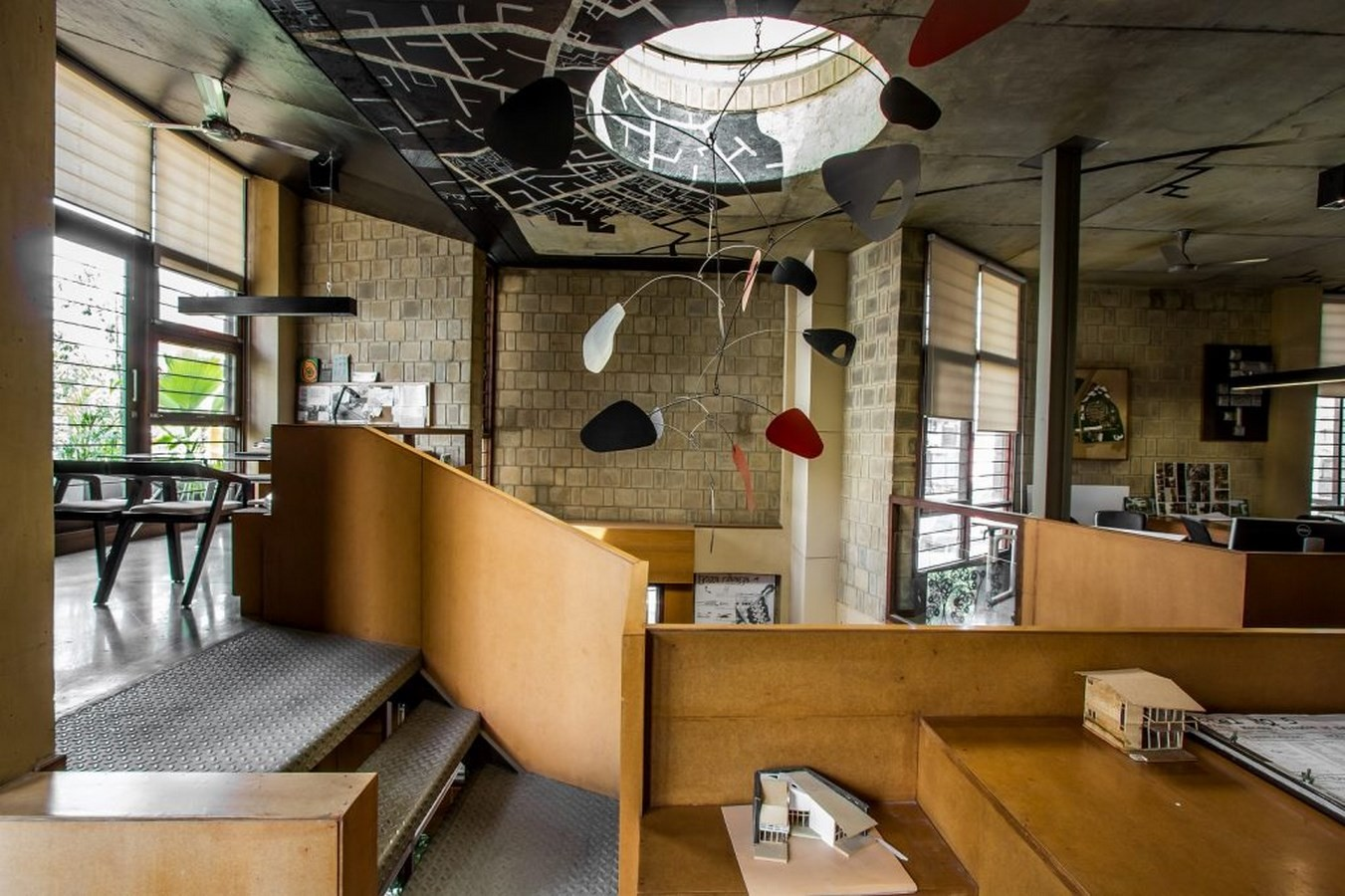 PLACE MAYAPRAXIS – Architects studio and home - Sheet2