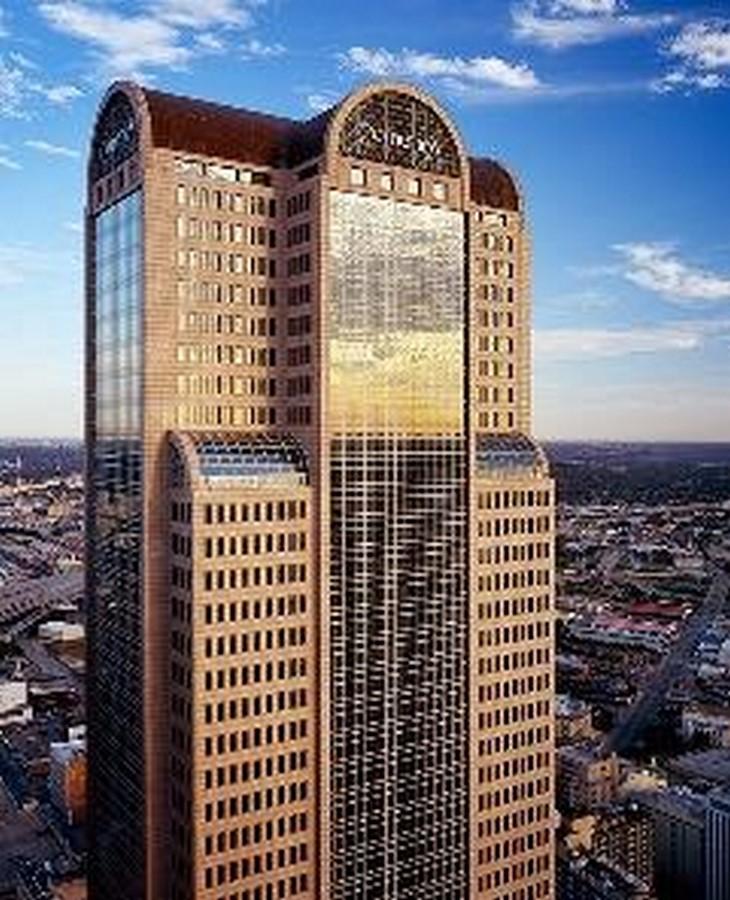 Comerica Bank Tower - Sheet3