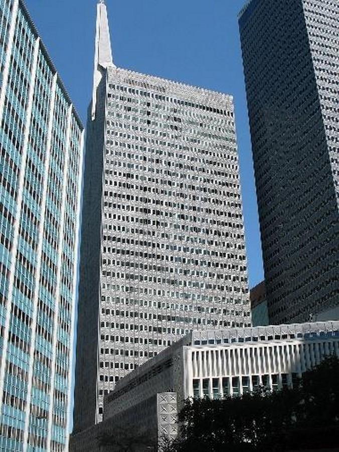 Republic Center Tower 1 - Sheet2