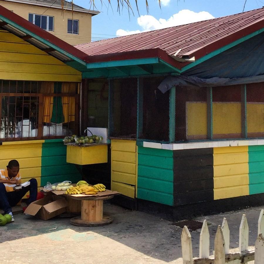 Harbour Street Crafts Market - Sheet1