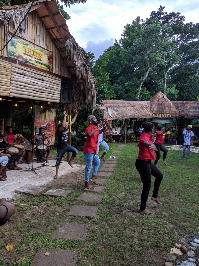 Rastafari Indigenous Village - Sheet1