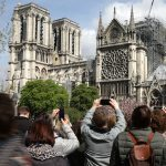 Scio-Cultural Impact of The Notre Dame on Paris- Before And After The Fire - Rethinking The Future