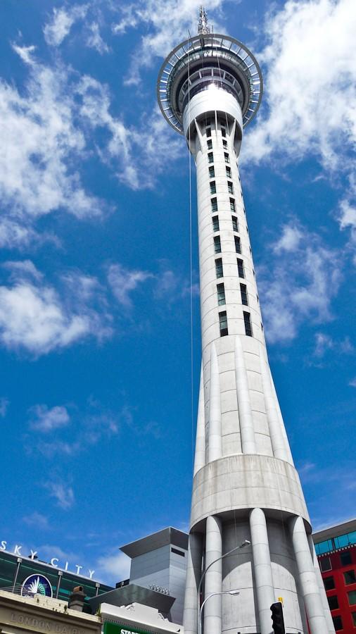 Sky Tower - Sheet2