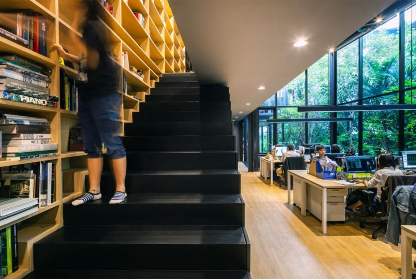 IDIN Architects - Sheet1