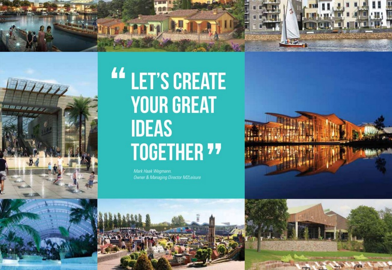 M2Leisure (M2 International Resort & Leisure Management & Consultancy B.V.) - Sheet3