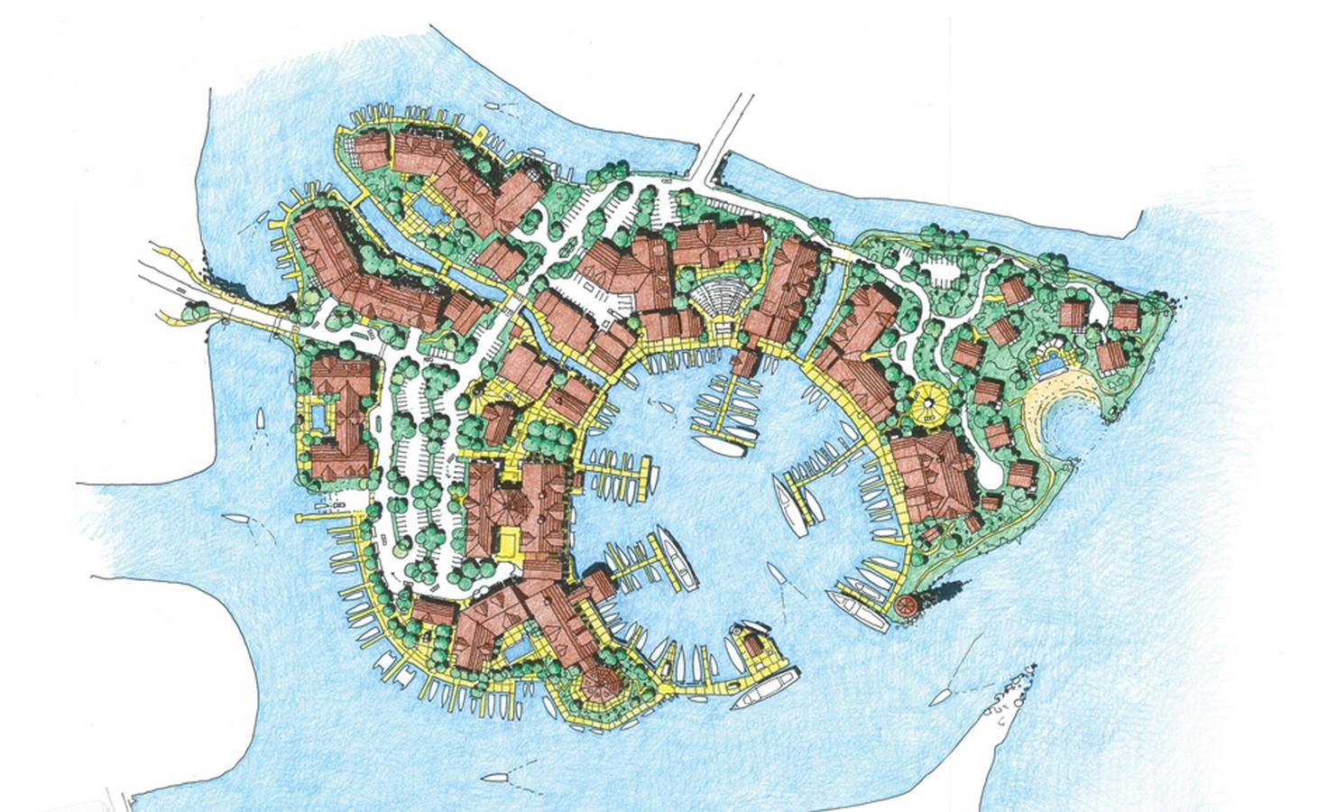VITA Planning and Landscape Architecture - Sheet3