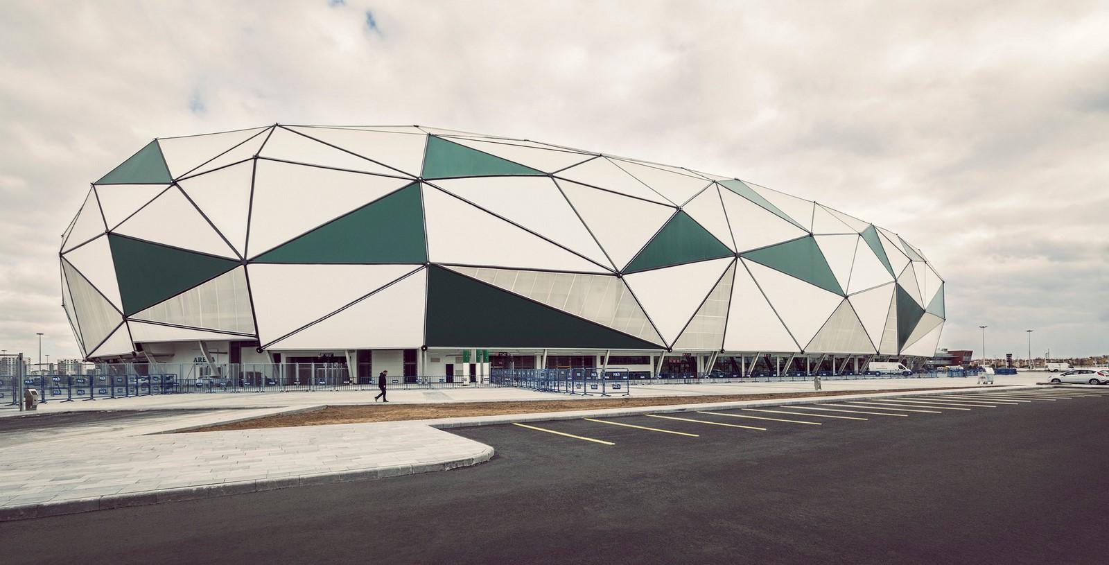 Bahadir Kul Architects - Sheet1