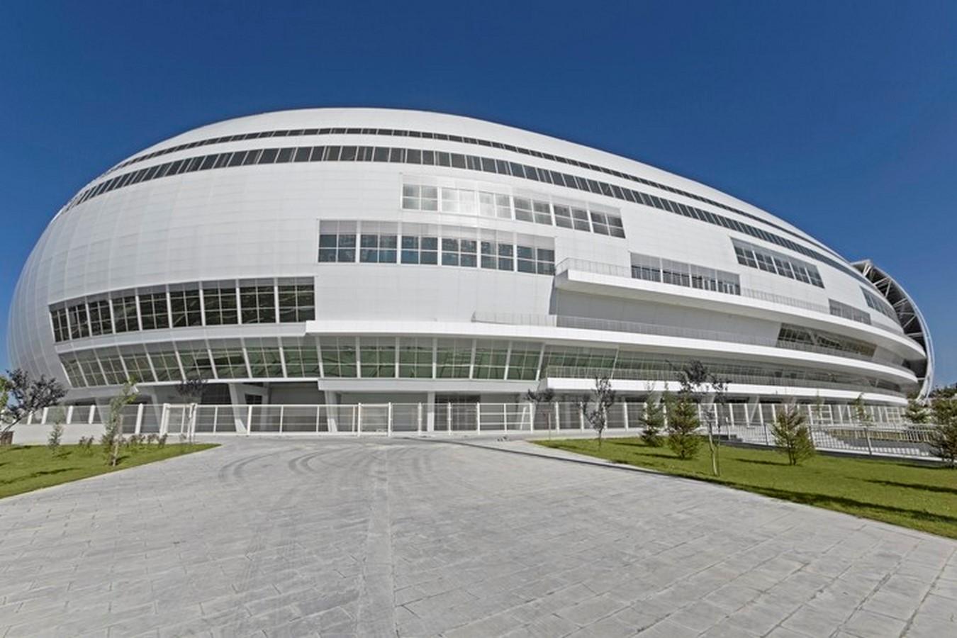 Bahadir Kul Architects - Sheet4