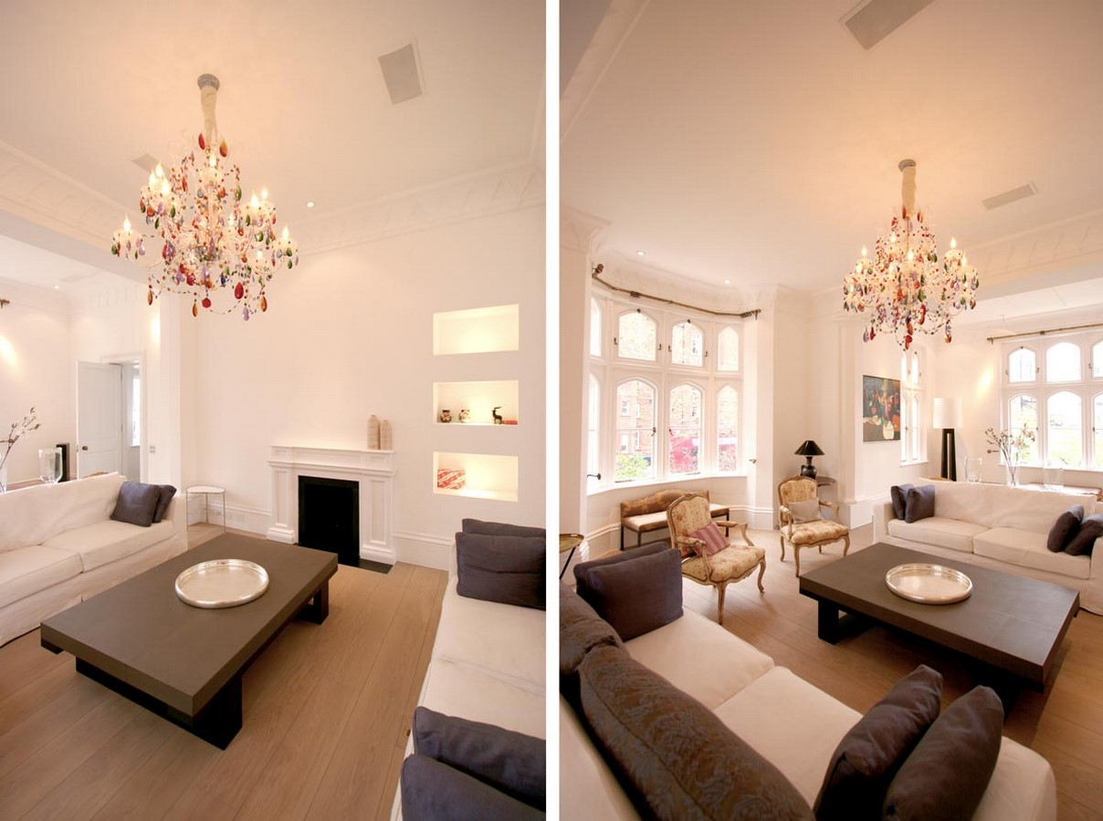 French Apartments, Kings Road, London - Sheet2