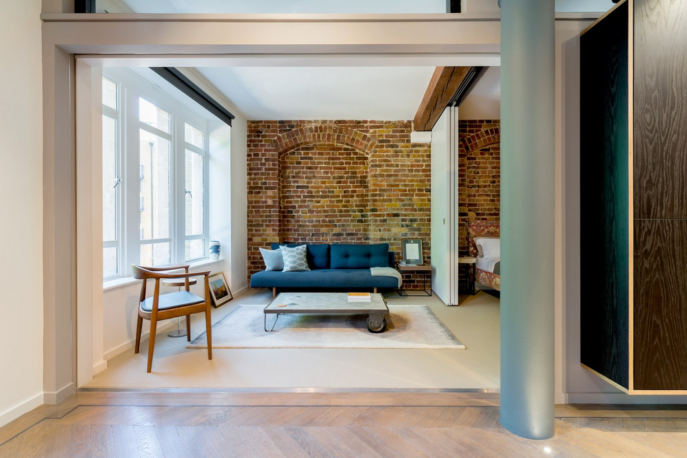 Olive Apartment, Wapping, London - Sheet6
