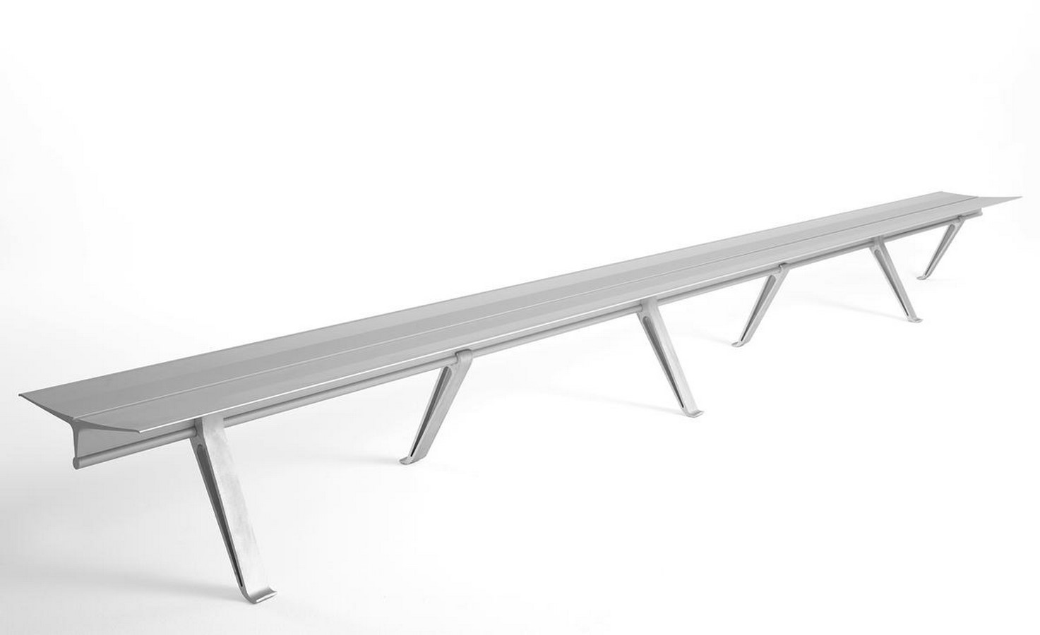 ALU-BENCH by the Meter - Sheet2