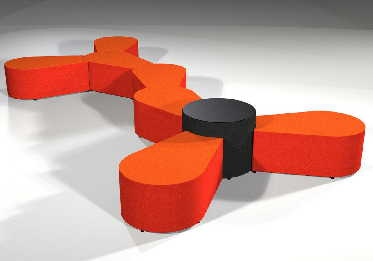 BLOOM additive seating-system - Sheet2