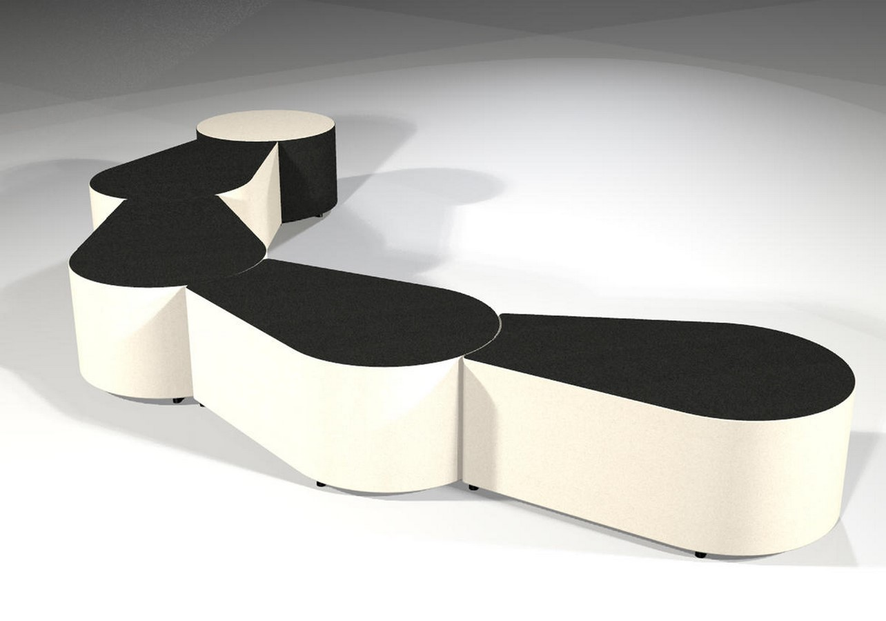 BLOOM additive seating-system - Sheet3