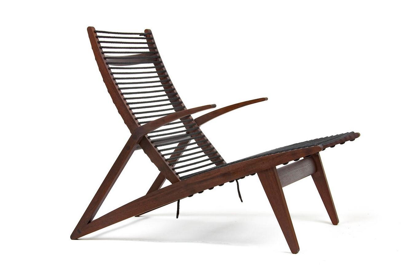 DE-ÈSSE easy-chair - Sheet1