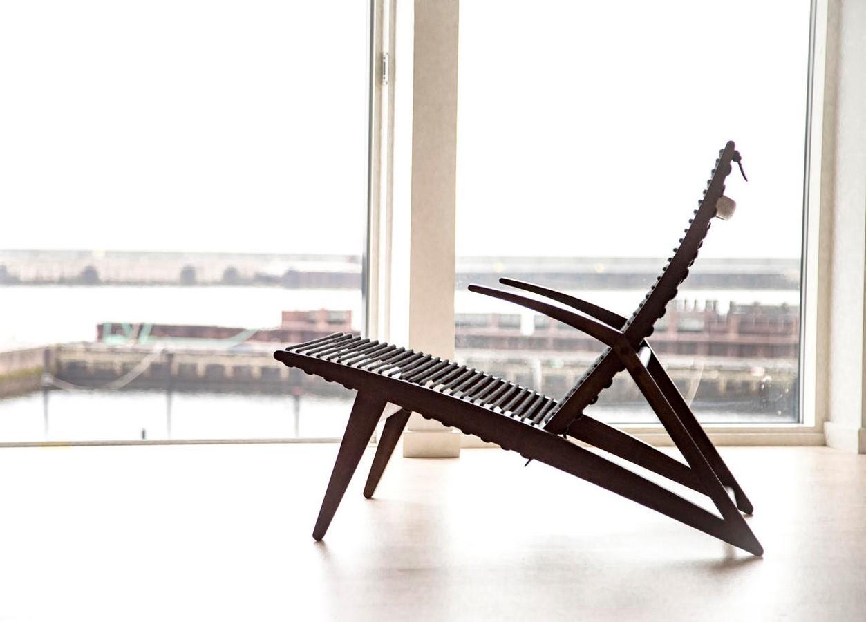 DE-ÈSSE easy-chair - Sheet2