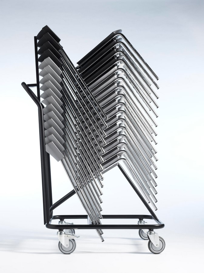 TORO stacking chair and table - Sheet2