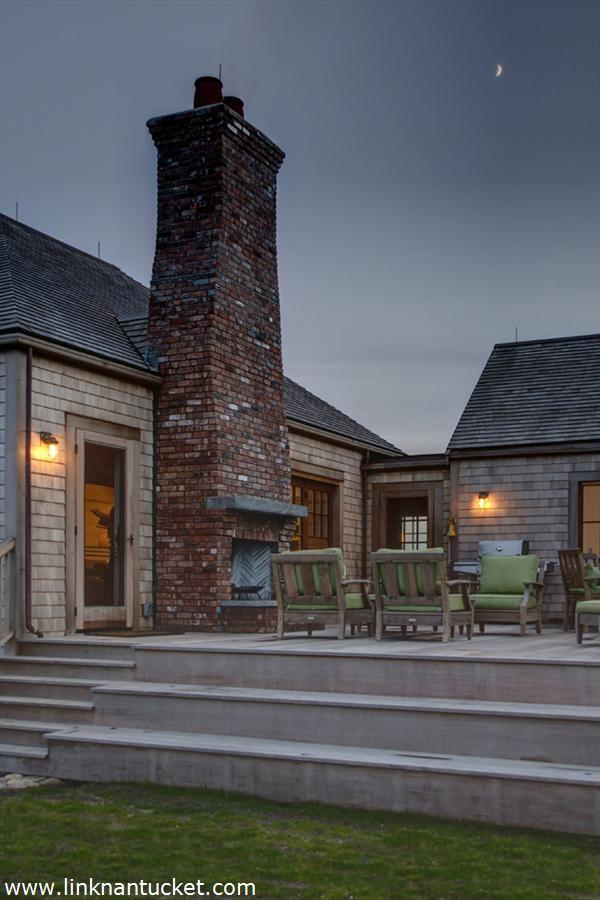 Esther's island cottages, Nantucket, Massachusetts. - Sheet2