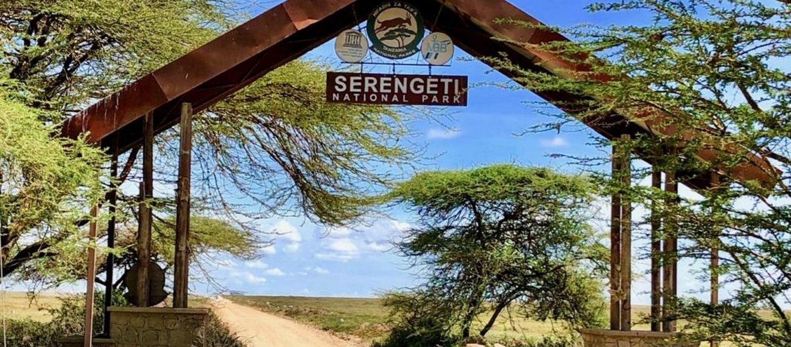 Serengeti National Park, Tanzania. - Sheet2