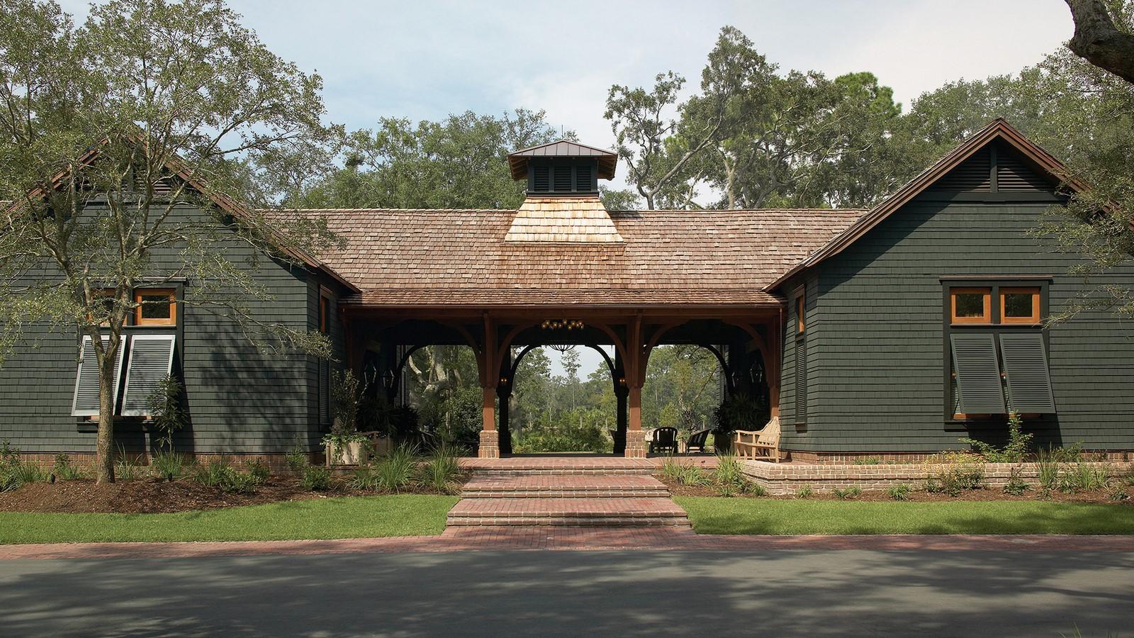 The Palmetto Bluff, South Carolina - Sheet2