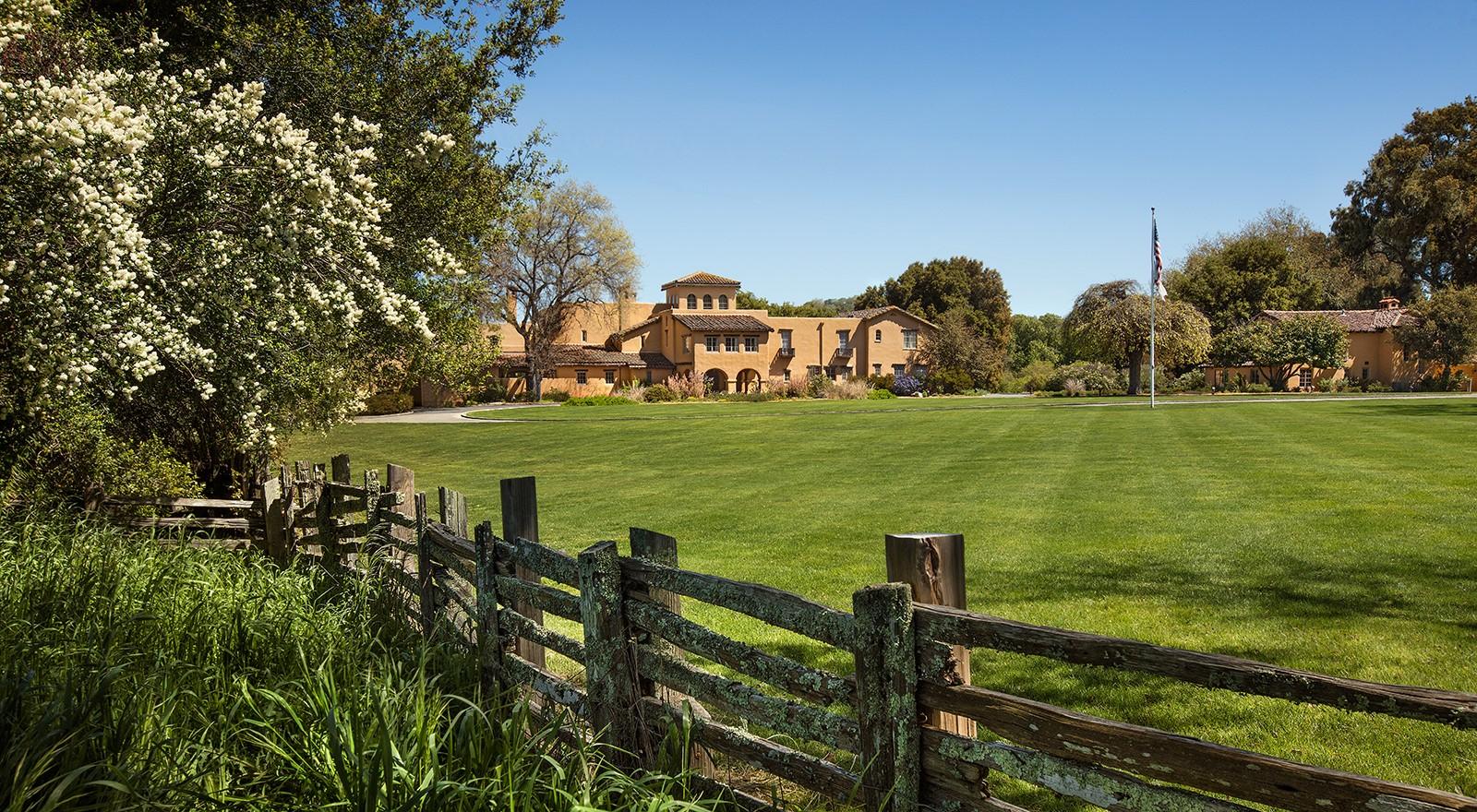 The Santa Luca preserve, Carmel, California - Sheet2
