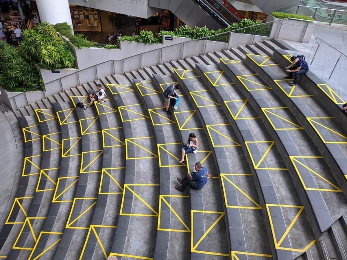 Reviving the post pandemic Indian cities through Tactical Urbanism - Sheet12