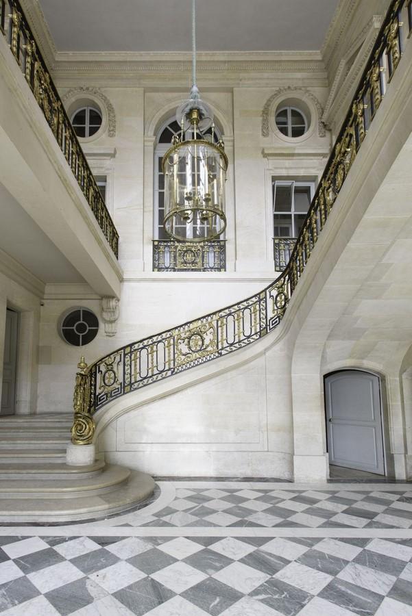 The Petit Trianon - Sheet3