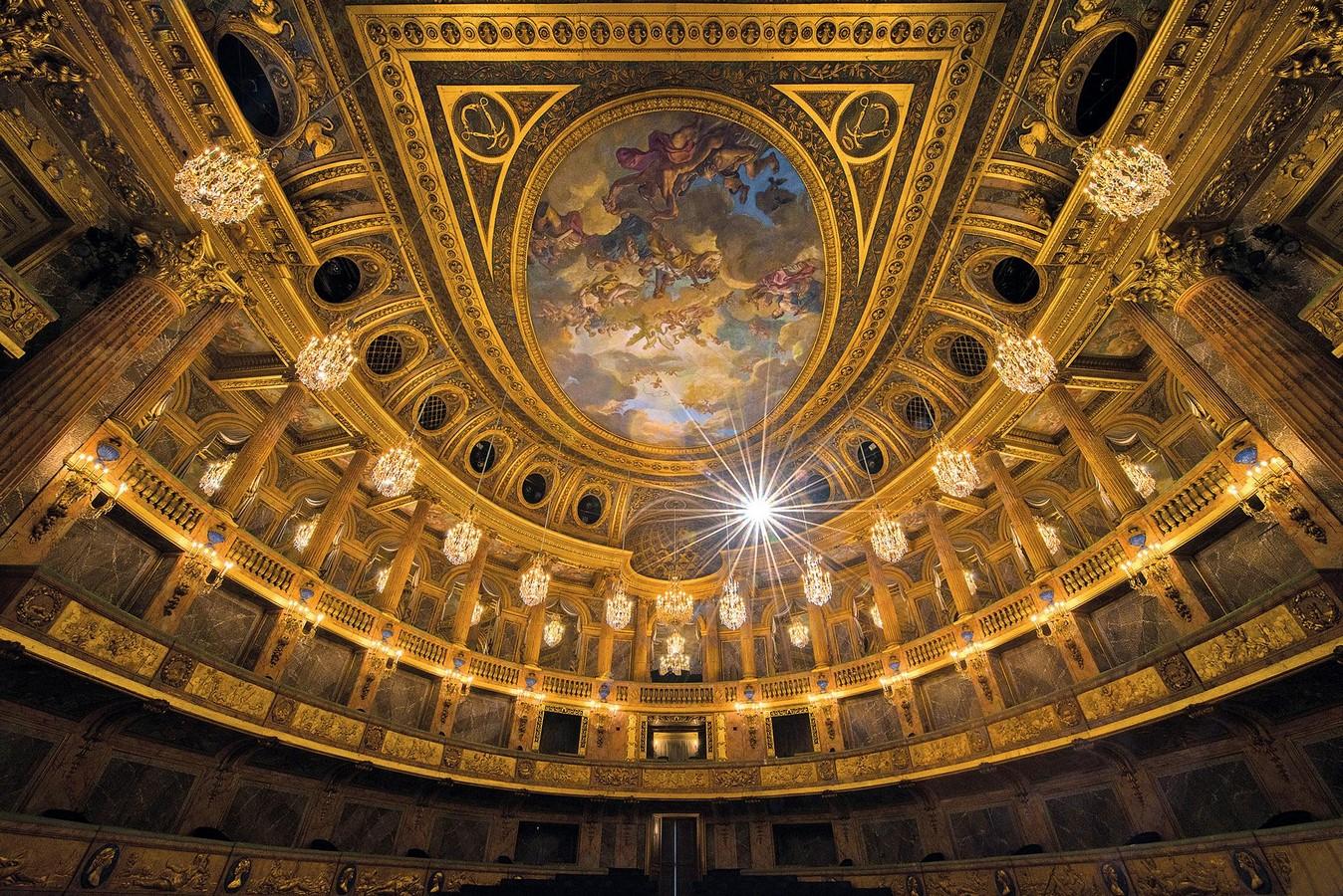 The Royal Opera- Sheet1
